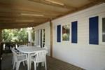 Отель Camping Les Sables d'Or