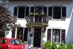 Отель Hotel Du Clocher