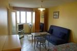 Appartement Le Montcalm C