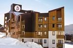Отель Club Belambra Les Bergers