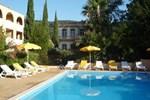 Отель Le Roussillon