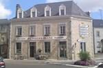 Отель Au Pigeon Blanc