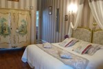 Мини-отель Chambres d'hôtes Le Clos Chateldon