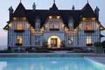 Мини-отель Manoir de Benerville