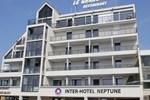 Отель Hotel Neptune