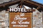 Отель Hôtel du Glacier des Evettes