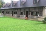 Мини-отель Chambres D'Hôtes Du Four à Pain