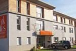Апартаменты Park & Suites Confort Bourg en Bresse