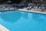 Отель Camping le Brouet