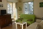 Appartement Pasteur