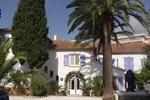 Отель Hotel Villa Provencale