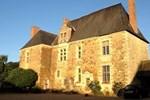 Гостевой дом Manoir de la Malle Demeure