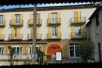Отель Hôtel de La Beauronne