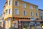 Отель Hotel Araur