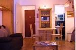 Апартаменты Studio Allos