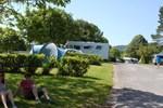 Отель Camping Ecrin Nature