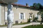 Мини-отель Chambres d'hôtes Le Château de Mouzay