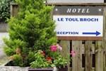 Отель Le Toul' Broch