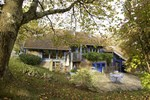 Гостевой дом Chambres d'hôtes La ferme de Marion
