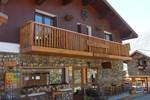 Отель Hotel Alpin