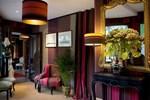 Мини-отель Chambres d'hôtes La Villa des Fleurs