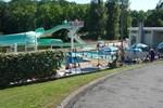 Отель Village Vacances et Camping du Lac