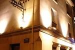 Отель Hotel Alixia