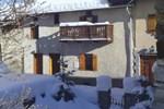 Апартаменты Locations Vanoise