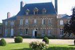 Мини-отель Chambres d'Hôtes de Manoir de Captot