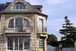 Мини-отель Chambres d'Hotes Ti-Case