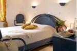 Отель Hostellerie le Vieux Chêne