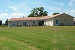 Мини-отель Maison des Lavandes