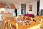 Апартаменты Le Domaine de l'Arselle