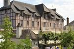 Отель Hostellerie Du Chateau