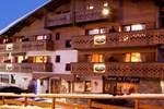 Отель Chalet Hôtel Alpen Valley