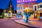 Отель Villa Cyriel