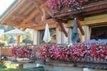 Мини-отель Lou Stalet au Pays du Mont Blanc