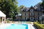 Мини-отель Château La Touche