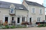 Мини-отель Chambres d'Hôtes Couffy
