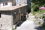 Апартаменты Gite de Pascal et Virginie