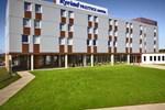 Отель Kyriad Prestige Dijon Nord - Valmy