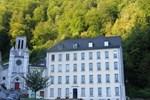 Апартаменты Résidence de la Paix Valvital