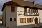 Отель Hotel Losset