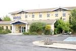 Отель Hotel Altica