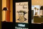 Отель Logis Le Rabelais