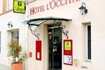 Отель Logis Hotel l'Occitan