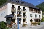 Отель Logis Hôtel La Brèche De Roland
