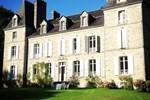 Мини-отель Château de Penfrat