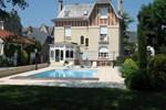 Мини-отель Le Pavillon de Nathalie