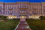 Отель NH Grand Hotel Palazzo